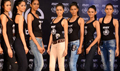 Max Presents Elite Model Look India 2014