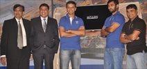 Mitashi Unveils New LED With Rajasthan Royals