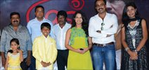 Mooch Movie Press Meet