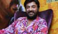 Actor Mohan Fans Meet Event