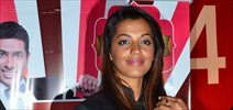 Mugdha at Women Decoded show