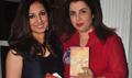 Farah Khan Launches Munish Khatwani's Tarot Predictions 2015 Book