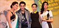 Music Launch of 'Lekar Hum Deewana Dil'