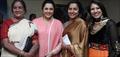 Celebs At Nerungi Vaa Muthamidathe Movie Premiere Show