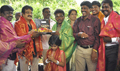 Nadu Iravu Movie Pooja