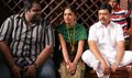 Nalanum Nandhiniyum Movie On Location