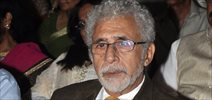 Naseeruddin Shah at Poetry Festival organized by Ahtesab Foundation