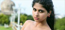 Naveena Latest Hot Pics from Ice Cream-2