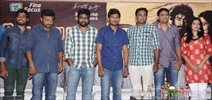 Nedunchalai Movie Press Meet