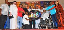 Nee En Uyire Movie Audio Launch