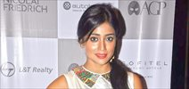 Shriya Saran graces Nicolai Friedrich's show at Sofitel