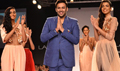 Nikhil Thampi Show At LFW 2014
