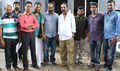 Oru Kuppai Kathai Movie Launch