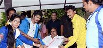 Okkaditho Modhalaindhi Movie Opening