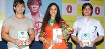Shobhaa De And Vishwaveer Singh At Yash Birla's On A Prayer Book Launch
