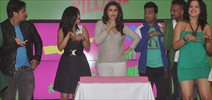 Parineeti Chopra Celebrates Her Birthday At Kill Dil Song Launch