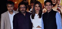 Priyanka And Sanjay Leela Bhansali At Mary Kom First Look Launch