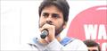 Pawan Kalyan At Heart Reach For Heart Event