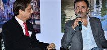 Rajkumar Hirani At PK-Visit Flanders Media Meet