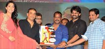 Pilla Nuvvu Leni Jeevitham Audio Success Meet