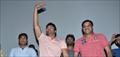 PPT Team visits Shiva Parvathi theater