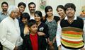 Puthiyathor Ulagam Seivom Team Met APJ Abdul Kalam