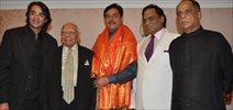 Pahlaj Nihalani's Bash For Shatrughan Sinha