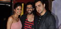 Imraan Khan And Others Grace Pizza Screening