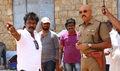 Poojai Movie Working Stills