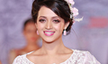 Bhavana Walks For Poornima Indrajith Show At M4Marry Bridal Show
