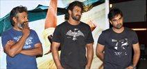 Prabhas and Rajamouli launch Basanthi song