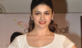 Prachi Desai At Central Fashion Show