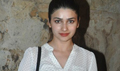 Prachi Desai At Lakshmi Screening In Lightbox