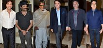 Celebs At The Launch Of Prem Chopra's Autobiography By Rakita Nanda