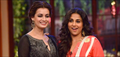 Promotion of 'Bobby Jasoos' on the sets of Comedy Nights with Kapil