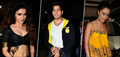 Promotion of 'Ek Villain' on Jhalak Dikhhla Jaa
