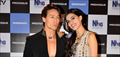 Promotion of 'Heropanti' at PVR for Provogue