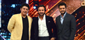 Promotion of 'Humshakals' on Jhalak Dikhhla Jaa
