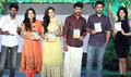 Pulivaal Movie Audio Launch