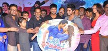 Pyar Mein Padipoyane Audio Launch