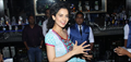 Queen parties at Tryst in Mumbai