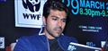 Ram Charan at Earth Hour 2014