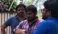 RGV - Lakshmi Manchu Short Film Working Stills