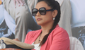 Rani Mukherjee At Mumbai Police Event