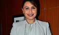 Rani Mukerjee Launch Mardaani Anthem