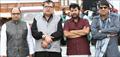 Rajadhi Raja Movie Shooting Spot