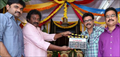 Radha Movie Opening