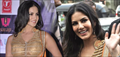 Sunny Leone at 'Ragini MMS - 2' success press conference