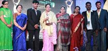 Raindrops 2nd Annual Women Achiever Awards 2014