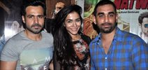 Raja Natwarlal Special Screening